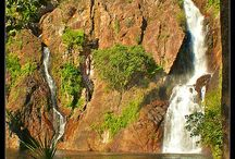 Darwin and Kakadu travel planning / Family travel to Darwin and Kakadu - creating an itinerary list of accommodation, activities  and places to eat