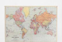 Verden, en underlig plass