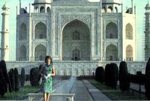 Taj Mahal + Wonders of the World / by Robindra Mohar