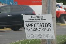 Rallye Motorsport Show
