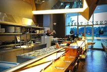 Philippines Cafés
