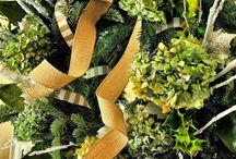 wreaths / by Linda Robertson