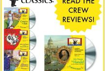 Schoolhouse Review Crew / Curriculum and Products reviewed by the Schoolhouse Review Crew