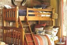 Jack's room / by Lindsay Traylor
