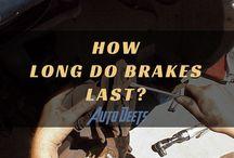 How Long Do Brakes Last?