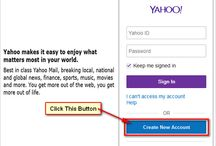 Yahoo Mail / Learn about how to use Yahoo mail service.