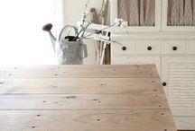 Furniture redo / by Carolina Townsend