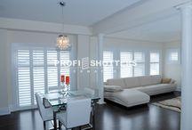 Window Shutters / Our Interior Window Shutters Gallery
