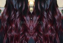 Haircolor