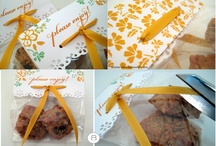 Pretty Packaging Inspiration