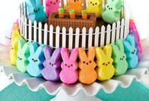 #ExpressYourPeepsonality / Wonderful ways with Peeps / by Beverly Oferrall