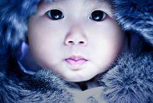 I look to my eskimo friend
