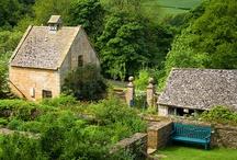 Garden/ Snowshill Manor