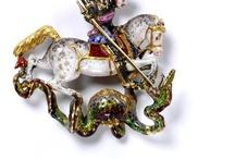 Jewelry / by Deborah Schindler