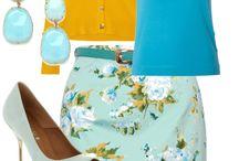 True Spring cloths