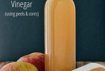 Apple cider vinegar - make