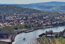 EUROPEAN XMAS TRIP 2015-16: ENGLAND, GERMANY & FRANCE