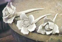 λουλουδια ασπρα