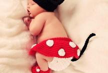 baby / by bota bean