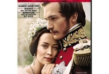 Obsessed with Period Dramas / by Journo Chic