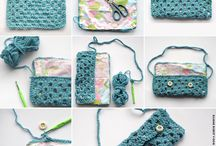 Projects to Try - crochet