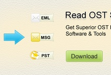 Read OST File Software