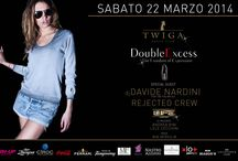 Twiga Beach Club & Double Excess