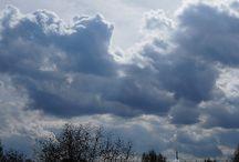 Fotos Wolken