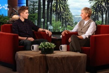 people on the ellen show