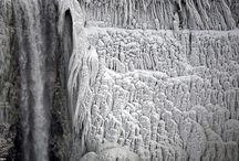 IceLand / NiagaraCascade
