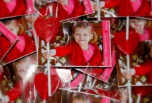 Less Than 3 (Valentine's) / by Elizabeth Johanson