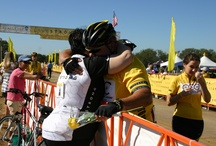LiveSTRONG events