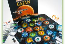 Star Trek Catan Board Game Review