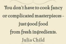 quotes for recipe book