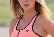 BodyCross Sports Bra / Brassière Sport BodyCross