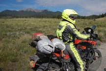 Green Chile Adventure Gear Products / Here's a collection of the dual sport and adventure motorcycle products we manufacture in Dixon, NM