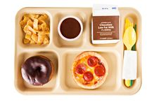 School Lunches