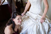 Wedding ideas / by Jessica Gamble