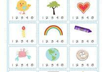 Literacy / 1st grade ideas for KIPPsters / by Mallary Lattanze