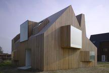 Architektur // Architecture