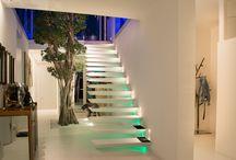 Interieurdesign & Innenarchitektur / Sammlung aus modernem Interieurdesign & Innenarchitektur des Studios FLOW.
