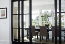 Dining room remodeling / by Ashley Chappell