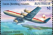 Australia - Cocos (Keeling) Islands Stamps