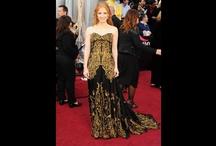 Oscars 2012 Best
