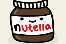 Nutella ❤