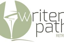 Writer Path Retreats / The Authors of The Plot Whisperer and Make a Scene are thrilled to invite you to a unique writing retreat and intensive in the Santa Cruz mountains in California. writerpath.com / by Martha Alderson, Plot Whisperer