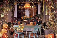Halloween / by Suzie White