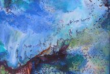 Resin Artworks