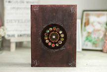 Boho Handmade Journal