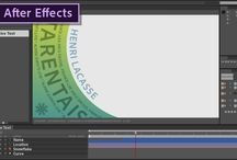 Adobe - After Effects